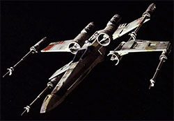 T-65B Multi-Role Starfighter
